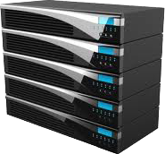 Stable & Powerful Hosting Servers